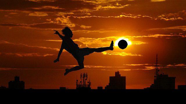 Zomeravondvoetbal weer van start!