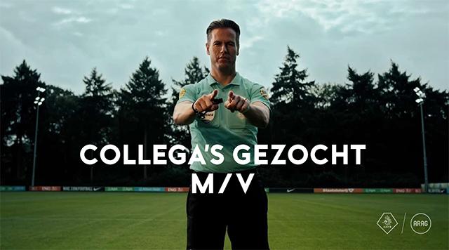 Hey heb jij zin om te komen fluiten bij FC Den Helder?